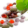 Phytotherapy and food supplements