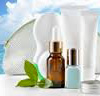 Face and body care products, organic ranges